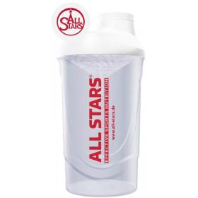 All Stars Shaker - 600ml