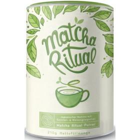 Alpha Foods Matcha Ritual - 210g