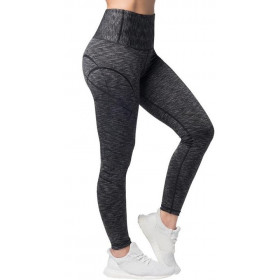 Anarchy Apparel Cushy Leggings - Grau