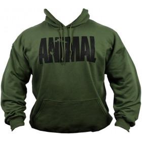 Universal Nutrition Animal Iconic Hoodie - Military