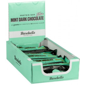 Barebells Protein Bar - 12 Riegel