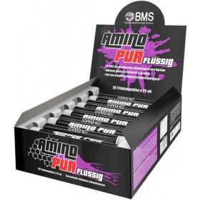 BMS Amino PUR flüssig - 20 Ampullen