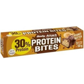 Body Attack Protein Bites - 50g