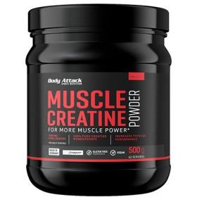 Body Attack Creapure Muscle Creatin - 500g