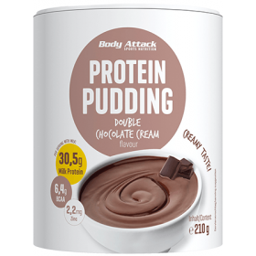 Body Attack Protein Pudding - 210g