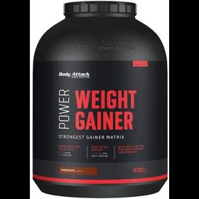 Body Attack Power Weight Gainer - 4,75kg