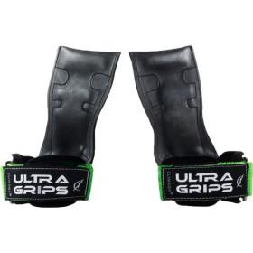 Climaqx Ultra Grips - Green