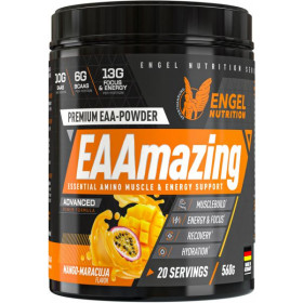 Engel Nutrition EAAmazing® Amino Energy Drink - 560g