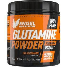 Engel Nutrition 100% Pure Glutamine Powder - 500g