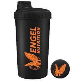 Engel Nutrition Shaker - Schwarz