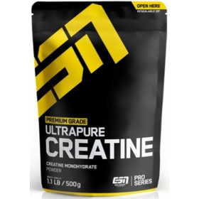 ESN Ultrapure Creatine - 500g Beutel