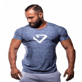 Fitnessvictim Men Performance Shirt