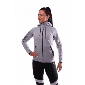 Fitnessvictim Women Victim Zipper