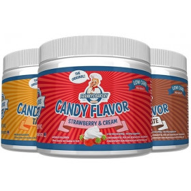 Frankys Bakery Candy Flavor Powder - 200g