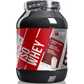 FREY NUTRITION Iso Whey - 750g Dose