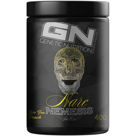 GN NARC Nemesis The One - 400 g