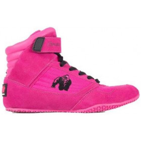 Gorilla Wear Womens High Tops - pink