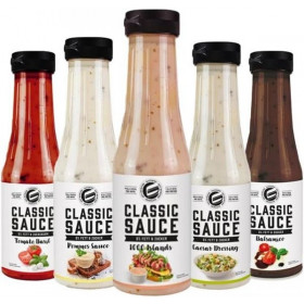GOT7 Classic Sauce - 6x 350ml