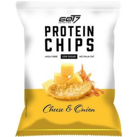 GOT7 Nutrition High Protein Chips