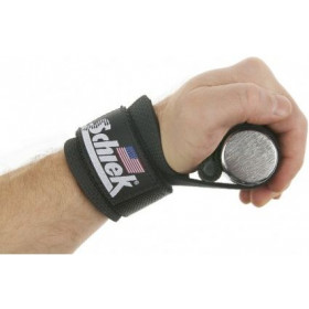 Schiek Sports Handgelenkschutz mit Zughilfe Model 1000DLS
