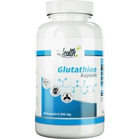 Health+ Glutathion - 60 Kapseln