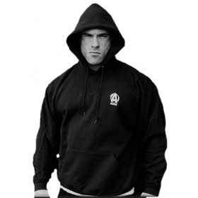 Universal Nutrition ANIMAL Hooded Pullover - Black