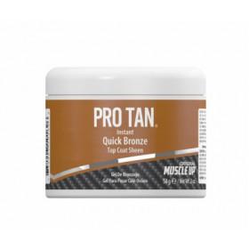 Pro Tan Instant Quick Bronze - Top Coat Sheen 58g