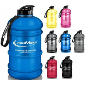 Ironmaxx Water Gallon 2200ml - Diverse Farben