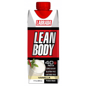 Labrada Lean Body RTD - 500ml