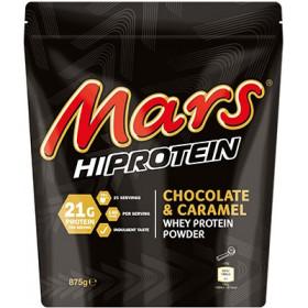 Mars Hi Protein Powder - 875g Beutel