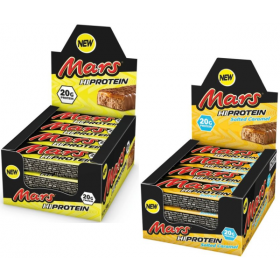 Mars Hi Protein Bar - 12x 59g