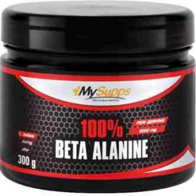 My Supps Beta Alanine Pulver - 300g