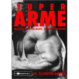 Super Arme (Dr. Ellington Darden)