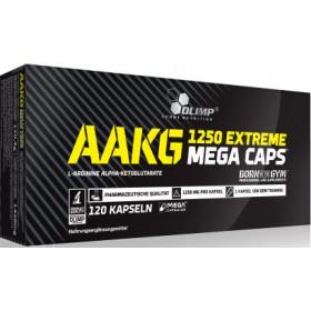 Olimp AAKG Extreme - 120 Kapseln