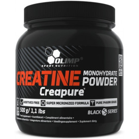 Olimp Creapure Creatin Powder - 500g