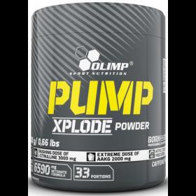 Olimp Pump Xplode Powder - 300 g