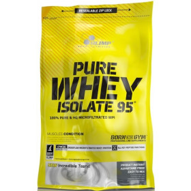 Olimp Pure Whey Isolate 95 - 1800g