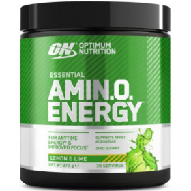 Optimum Nutrition Essential Amino Energy - 270g Dose