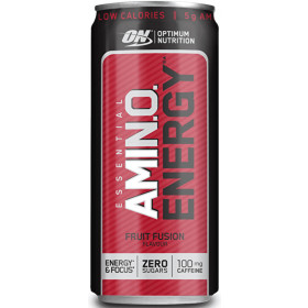 Optimum Nutrition Amino Energy RTD - 330ml