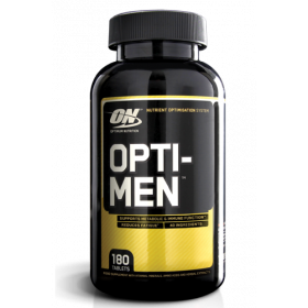 Optimum Nutrition Opti-Men - 180 Tabletten