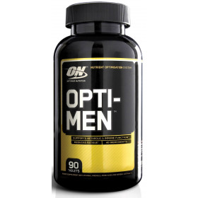 Optimum Nutrition Opti-Men - 90 Tabletten