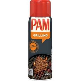 PAM Kochspray - Grilling