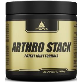 Peak Arthro Stack - 120 Kapseln