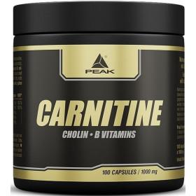 Peak Carnitine - 100 Kapseln