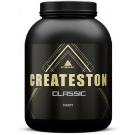 Peak Createston Classic - 3,09 kg Dose