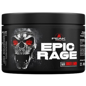 Peak Epic Rage - 300 g