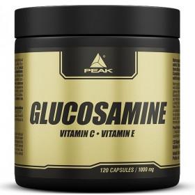 Peak Glucosamine - 120 Kapseln