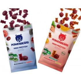 Powerbeärs High Protein Snack - 50g