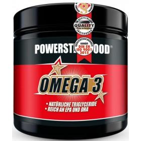 Powerstar Omega 3 - 200 Kapseln