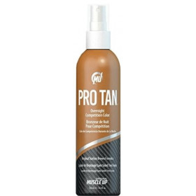 Pro Tan Overnight Competition Colour - 250ml